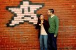 Brad + Jen
